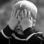 bambino ansia