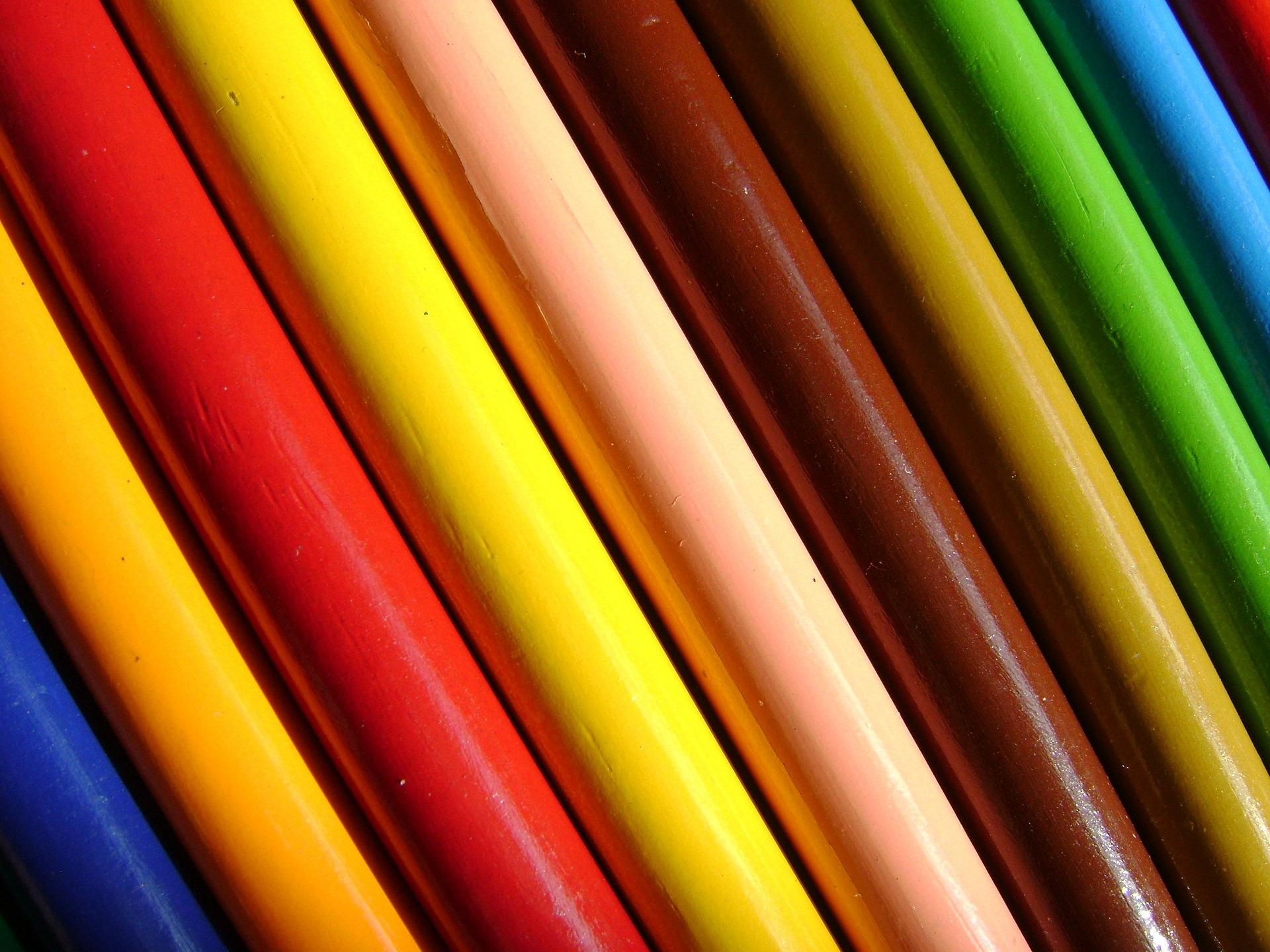 La Psicologia dei Colori
