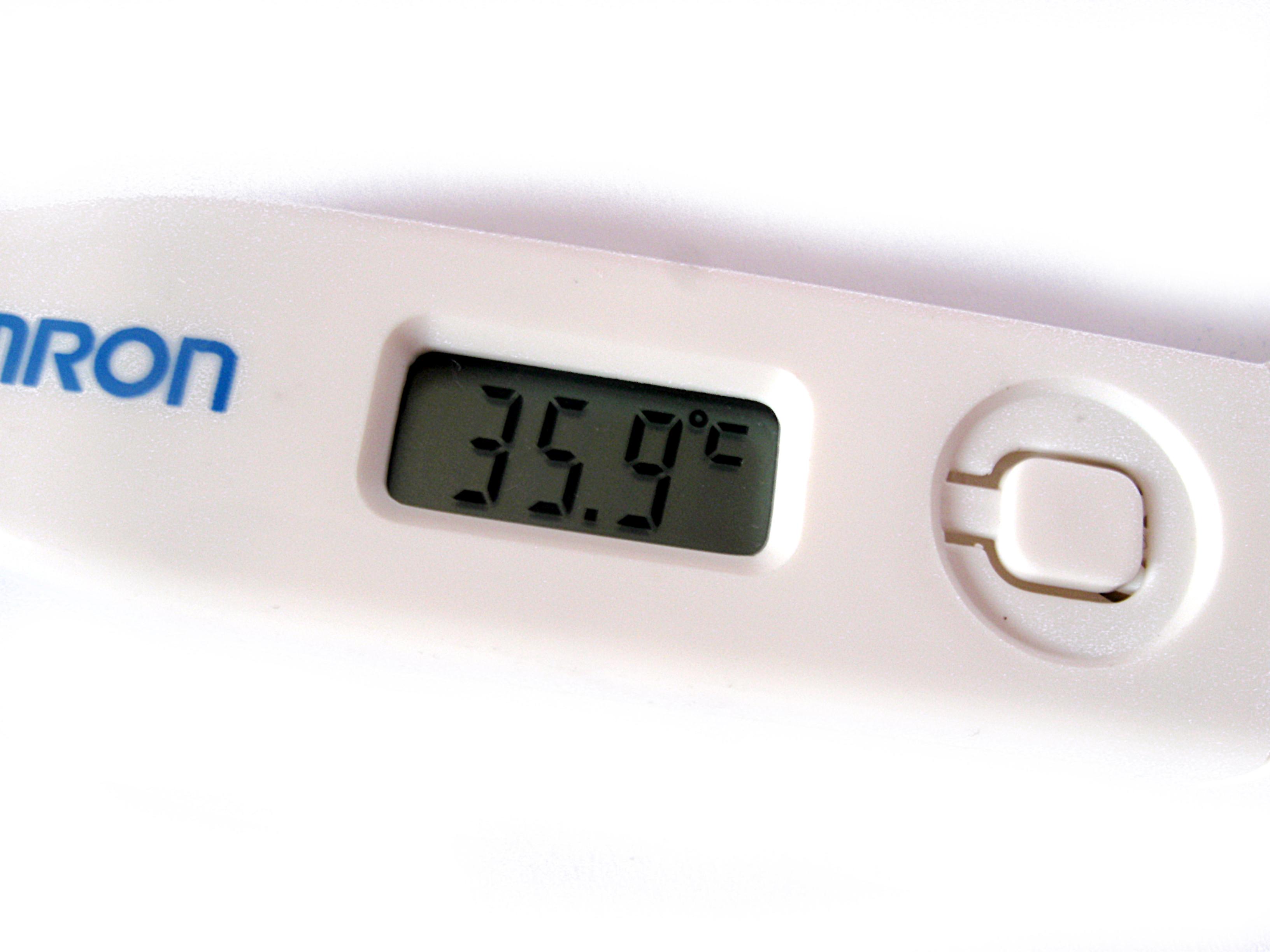 Perché ci viene la febbre
