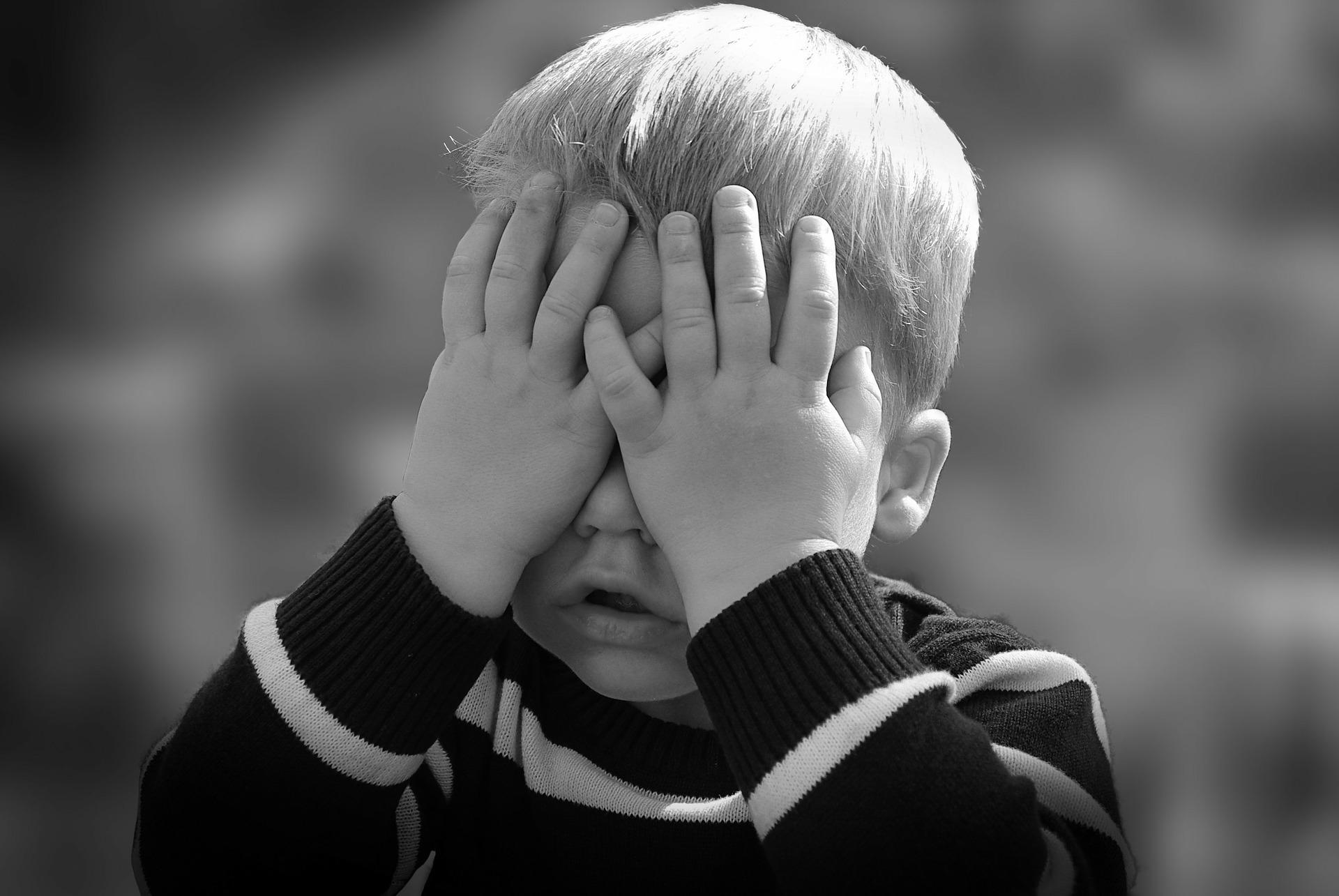 11 Modi per aiutare i bambini ad affrontare l'ansia