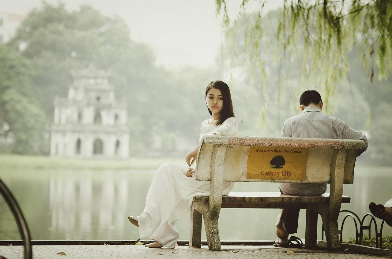 Hai una relazione con un narcisista? Ecco cosa sapere