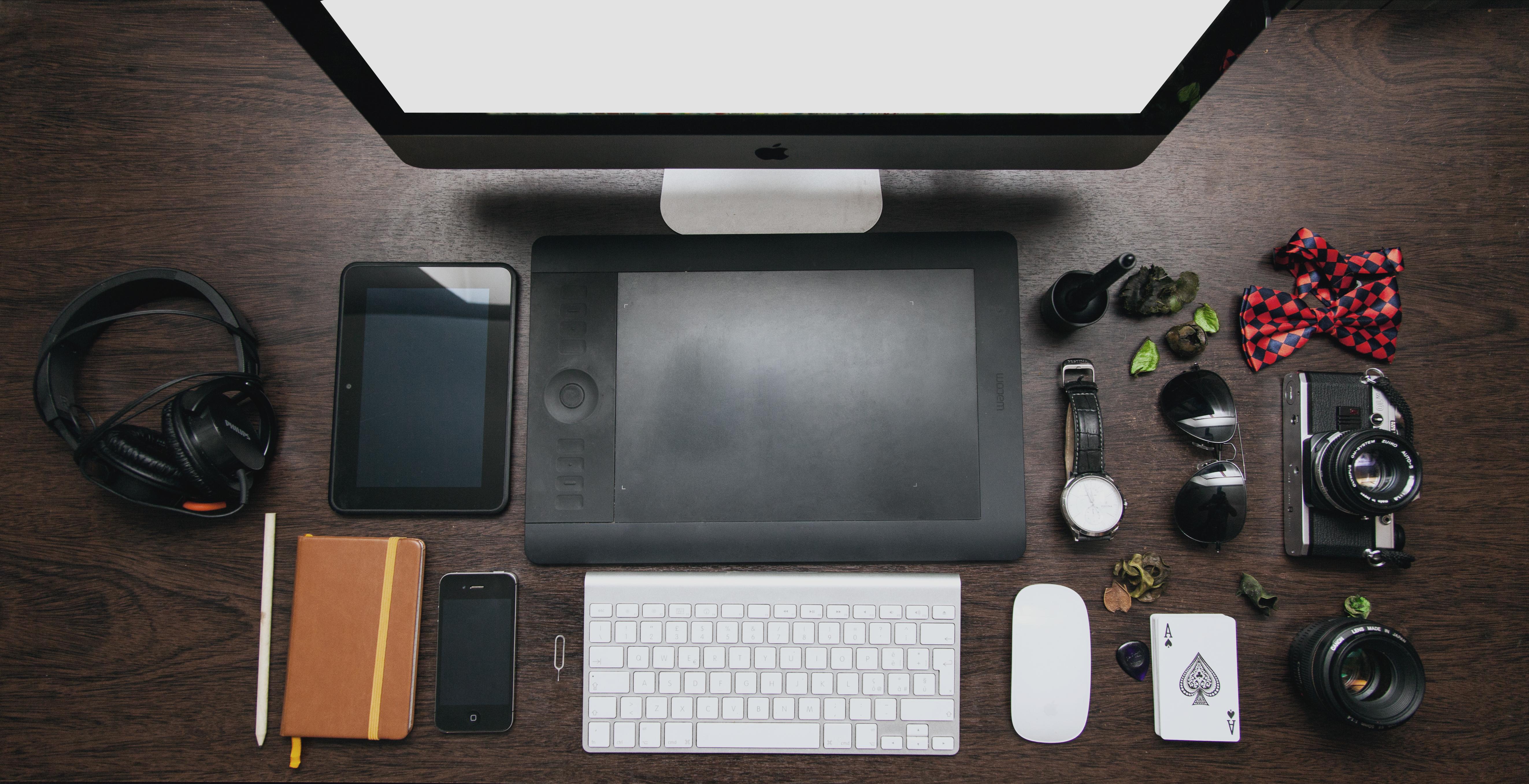 La dipendenza da internet: cos'è l'information overload?